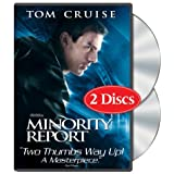 Minority Report (Widescreen Two-Disc Special Edition) ~ Colin Farrell