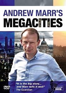 Andrew Marr's Megacities [DVD]