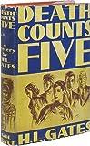 Death counts five,