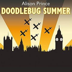 Doodlebug Summer Audiobook