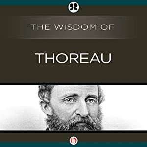 Wisdom of Thoreau Audiobook