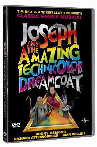 andrew-lloyd-webber-joseph-and-the-amazing-technicolor-dreamcoat-reino-unido-dvd