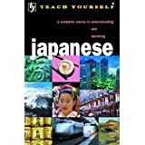 "Ballhatchet, H: Teach Yourself Japanese (Teach Yourself Languages)von ""H.J. Ballhatchet"""