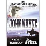 echange, troc John Wayne 1 [Import USA Zone 1]