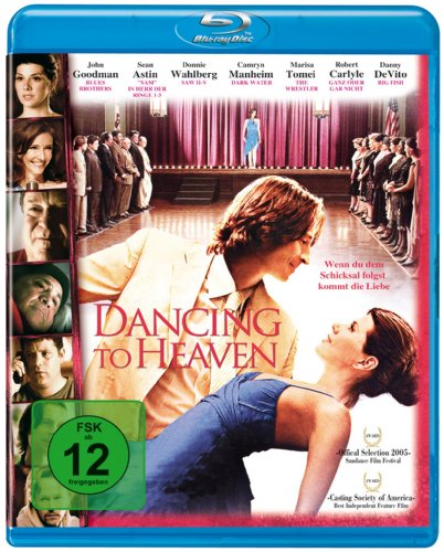 Dancing to Heaven [Blu-ray]