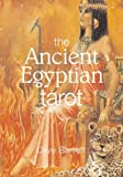 Clive Barrett Ancient Egyptian Tarot