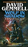 Wolf in Shadow (The Stones of Power) (0345379039) by Gemmell, David
