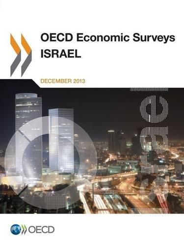 OECD Economic Surveys: Israel 2013