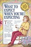 What to Expect When You're Expecting (0761121323) by Heidi Murkoff