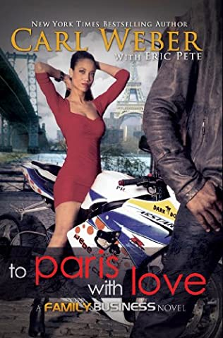 book cover of To Paris with Love