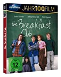 Image de The Breakfast Club Jahr100film [Blu-ray] [Import allemand]