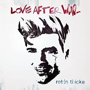 Love After War [2 CD Deluxe Edition]
