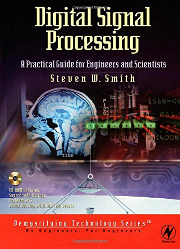 Digital Signal Processing: A Practical Guide for...