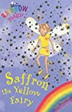 Saffron the Yellow Fairy (Rainbow Fairies)