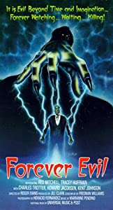 Forever Evil [VHS]