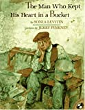 The Man Who Kept His Heart in a Bucket (Picture Puffins) (0140554610) by Levitin, Sonia