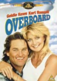 Overboard [DVD] [1988]