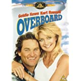 Overboard [DVD] [1988]by Goldie Hawn