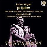 Wagner: Die Walkure ~ Astrid Varnay