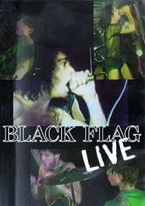 Black Flag - Live! (1984)