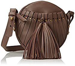 Cynthia Vincent Billie Cross-Body Bag
