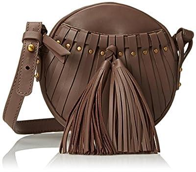 Cynthia Vincent Billie Cross-Body Bag