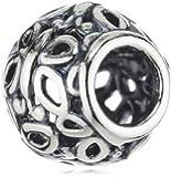 Pandora Damen-Bead Schmetterlinge filigranes Moments 790895