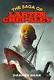 Darren Shan Ocean of Blood (The Saga of Larten Crepsley)