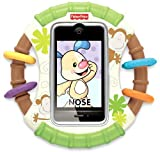 Fisher-Price Apptivity Case for iPhone and iPod Touch Device Baby, NewBorn, Children, Kid, Infant