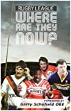 img - for Where are They Now?: The RL Years book / textbook / text book