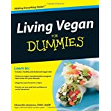 Living Vegan For Dummiesby Alexandra Jamieson