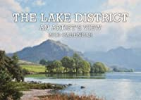 The Lake District: An Artist's View 2016 Calendar by Peter Symonds