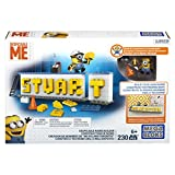 Mega Bloks Despicable Me Name Builder Set