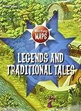 Myths & Legends Pack (Writing Maps Teachers Resource)