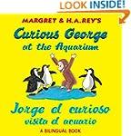 Jorge el curioso visita el acuario /C...