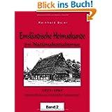 Emsländische Heimatkunde im Nationalsozialismus Band 2: Heimatkundliches aus emsländischen Tageszeitungen 1933...