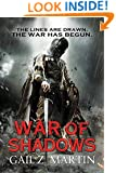 War of Shadows (The Ascendant Kingdoms Saga Book 3)