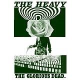 THE HEAVY The Glorious Dead [Japan CD] BRC-346