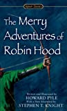 Image of The Merry Adventures of Robin Hood (Signet Classics)