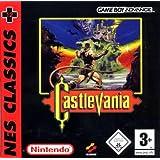 Castlevania NES Classics