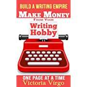 Make Money from Your Writing Hobby- One Page at a Time