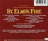 St. Elmos Fire: Original Motion Picture Soundtrack
