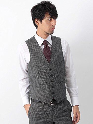 20代でも着こなせる「メンズスーツブランド」10選:若くてもカッコイイ「スーツ」を着たい。 9番目の画像