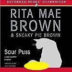 Sour Puss   Rita Mae Brown