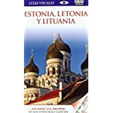 Estonia, Lituania y Letonia (Guias Visuales)