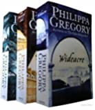 Philippa Gregory Wideacre Trilogy Series : 1 ,2 ,3 (Wideacre / The Favoured C...