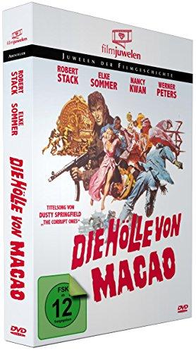 Die Hölle von Macao (Filmjuwelen)