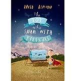 TheBoy Who Swam with Piranhas by Almond, David ( Author ) ON Aug-13-2012, Hardback