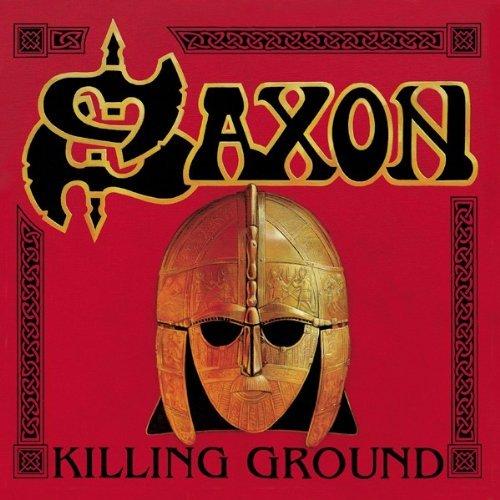 Killing Ground Volumes 1 & 2 (Ltd) By Saxon (2001-10-01)