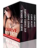 Curve Effect (A BBW Box Set of Contemporary, Science Fiction and Paranormal Romances)